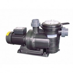"""Насос """"Alaska Plus"""" 0.5CV с префильтром, 8 м3/ч, H-8 м, 220В, 0.37 кВт"""
