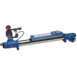 УФ установка Blue Lagoon Ionizer  UV-C 70000
