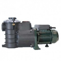 Насос ND.2-24M 1.5HP c префильтром 21,5 м3/час, 1,1кВт, 220 В (Морская вода)