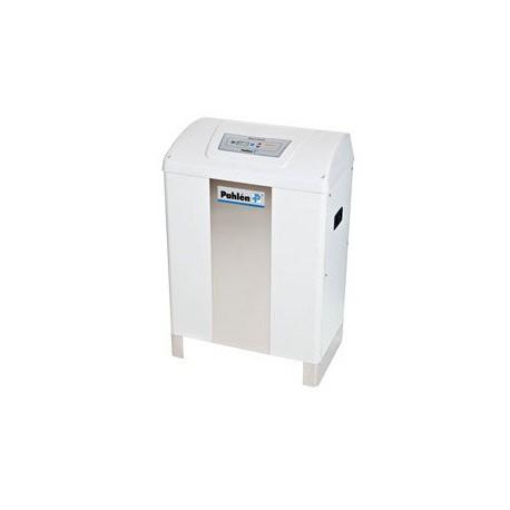 Водонагреватель 18 кВт (2х9), 380V Pahlen Maxi Heat
