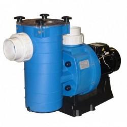 Насос  BCP600 с префильтром 90м3/час, 5,75кВт, 380В