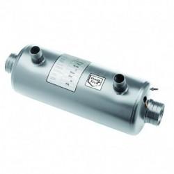 Теплообменник 70 кВт Behncke QWT 100-70