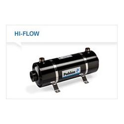 Теплообменник 13 кВт HI-FLO