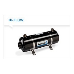 Теплообменник 40 кВт HI-FLO