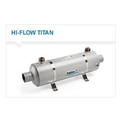 Теплообменник 40 кВт HI-FLO (NIC-TECH) из титана