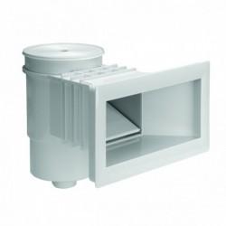 """Скиммер для плёночного бассейна подкл. внутр. 1.5"""" EMAUX"""