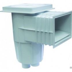 """Скиммер для бетонного бассейна 15 л. подкл. внутр.  1.5"""""""