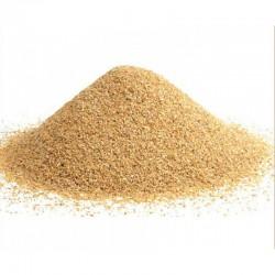Кварцевый песок 0,4 - 1,0 (25 кг)