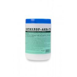 Контихлор-аква ТБ - таблетки 20 гр. (1 кг)