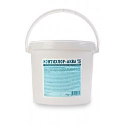 Контихлор-аква ТБ - гранулы (5 кг)