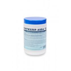 Контихлор-аква ТМ - таблетки 200 гр. (1 кг)