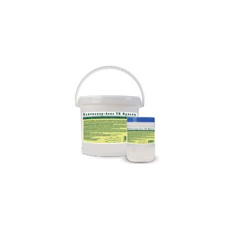 Контихлор-аква ТМ - мульти таблетки 200 гр. (1 кг)
