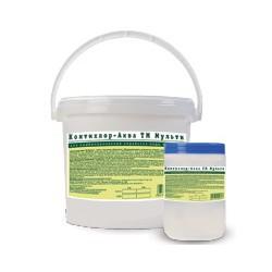 Контихлор-аква ТМ - мульти таблетки 200 гр. (5 кг)