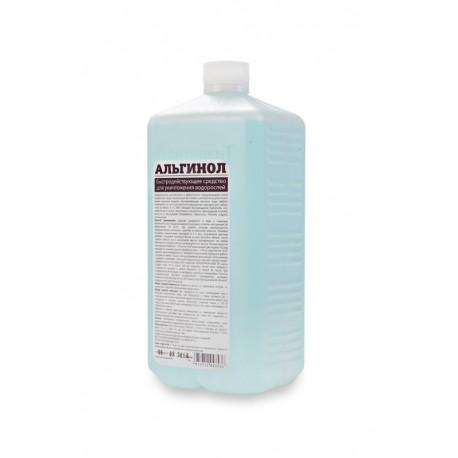 Альгинол (Альгицид непенящийся) (1 л)