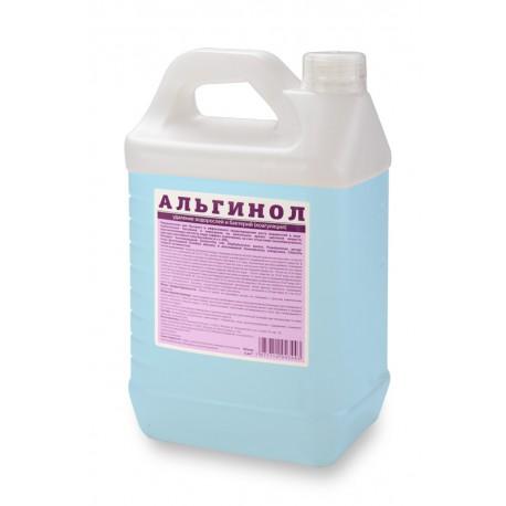 Альгинол (Альгицид непенящийся) (5 л)