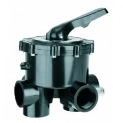 """Верхний вентиль 1,5"""" (хомут) к фильтрам серии CP, EP, EPW. D350-700"""