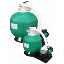 Моноблок KB400 (фильтр KP400+ насос STP50)