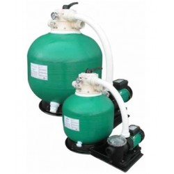 Моноблок KB450 (фильтр KP450 + насос STP75)