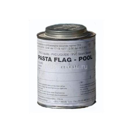 "Жидкий ПВХ ""Flagpool"" 1л, голубой (celeste)"
