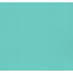 "Пленка ПВХ 2,00х25,00м ""SBG 150"", Turquoise"