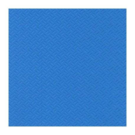 "Пленка ПВХ 1,65х10,00м ""STG 200 ANTISLIP"", Adriatic blue"