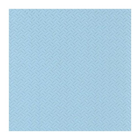 "Пленка ПВХ 1,65х10,00м ""STG 200 ANTISLIP"", Light blue"