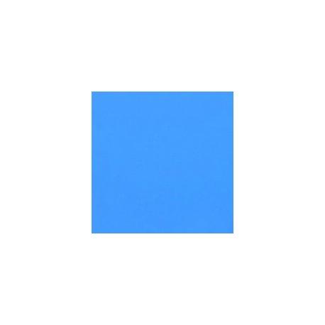 """Пленка ПВХ 1,65х25,00м """"Haogenplast"""", blue- синяя"""