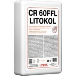 Безусадочная быстротвердеющая сухая смесь LITOKOL CR 60FFL (25 кг)
