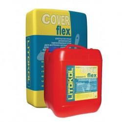 Двухкомпонентный состав COVERFLEX (20+10 кг)