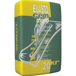 Цементная гидроизоляционная смесь ELASTOCEM MONO (20 кг)