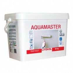 Однокомпонентный гидроизоляционный состав AQUAMASTER (10 кг)