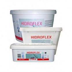 Эластичная гидроизоляционная мембрана HIDROFLEX (5 кг)