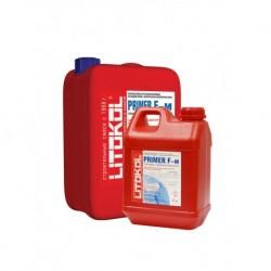 Гидроизоляционная грунтовка PRIMER F-М (5 кг)