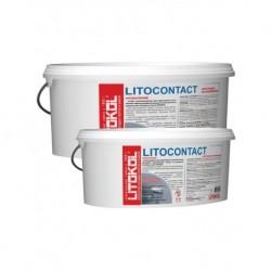 Адгезионная грунтовка LITOCONTACT (5 кг)